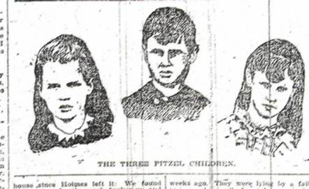 Who was America's first serial killer? PartI