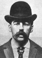 Who was America's first serial killer? PartII