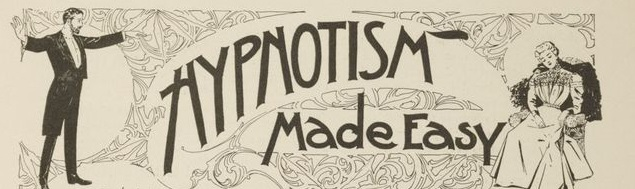 Jack the Ripper andhypnotism